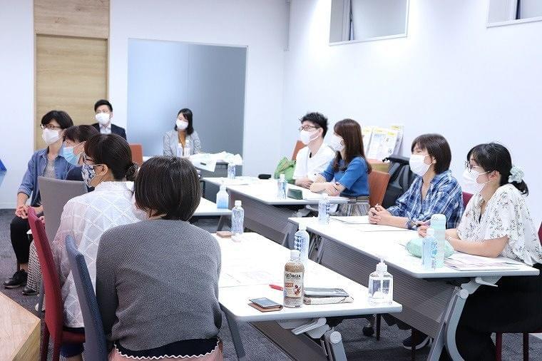 【6/7】本気で訪問栄養食事指導をしたい人向けフォローアップ講座 開催