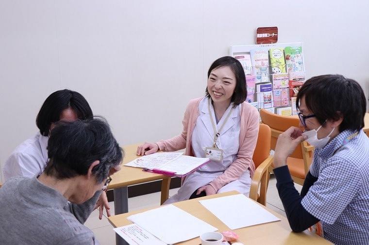 何でも気軽に相談できる「顔の見える栄養士」を目指して!管理栄養士 大塚綾さんインタビュー