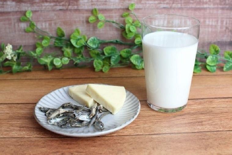 子どもの食習慣と骨の健康