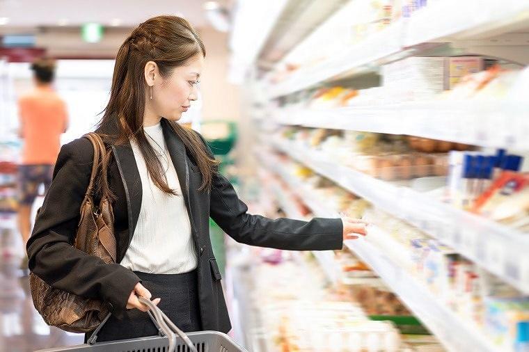 食品添加物の「人工」「合成」表示がなくなる?