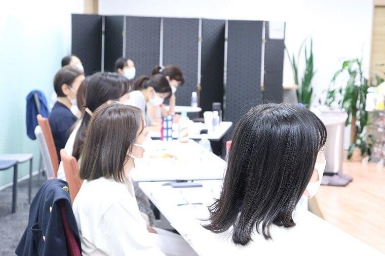 9月開催のEatreatアカデミーレポート