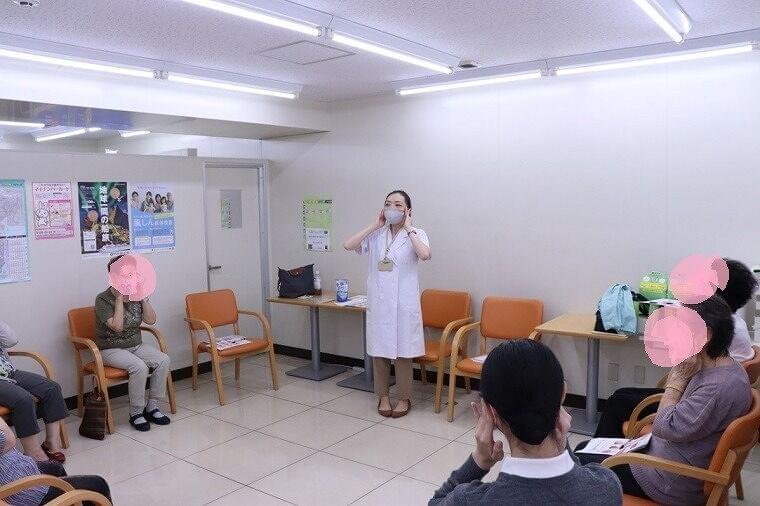 ~顔の見える地域栄養士を目指して~第3回「栄養と運動のセミナー」開催