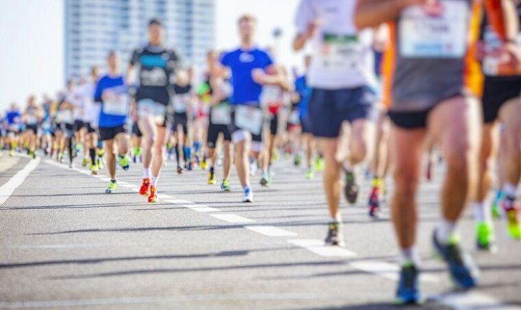 マラソン前などのカーボローディングの方法