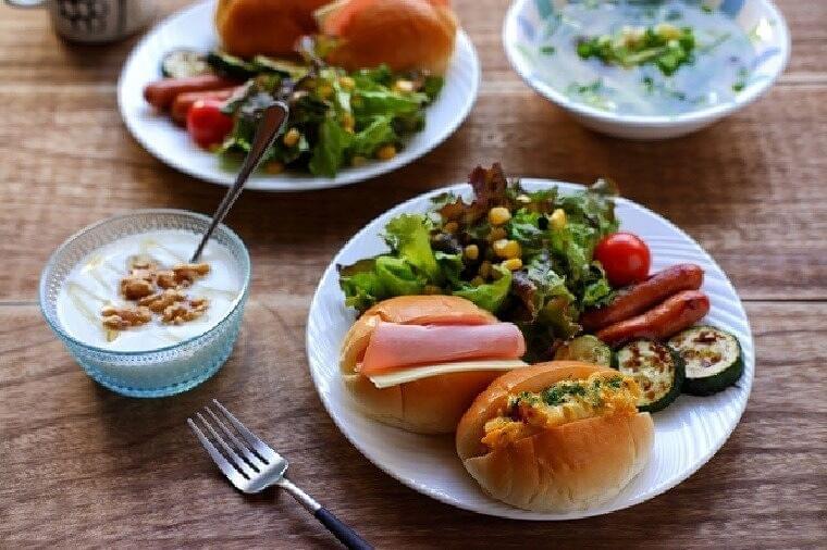 風邪に負けない強い体を作る食事のポイント