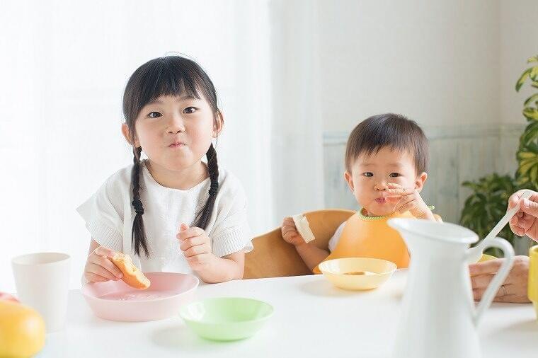 食物アレルギーの症状や食生活上の課題点