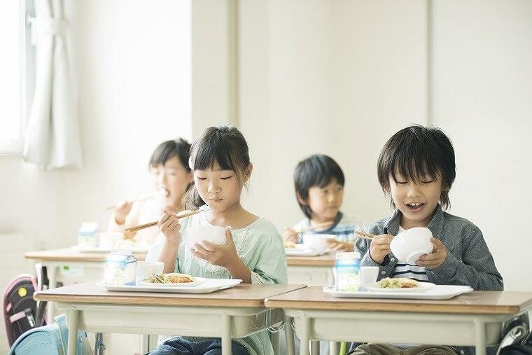 保育園や学校における食物アレルギーへの対応