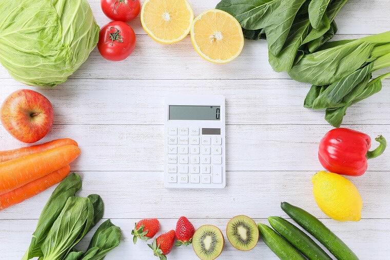 【八訂版を徹底解説】Eatreatの栄養価計算機・マイ食品機能の使い方について