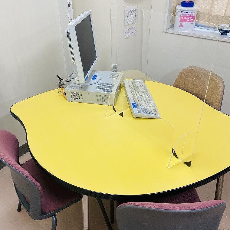 コロナ禍における病院で働く管理栄養士の現状