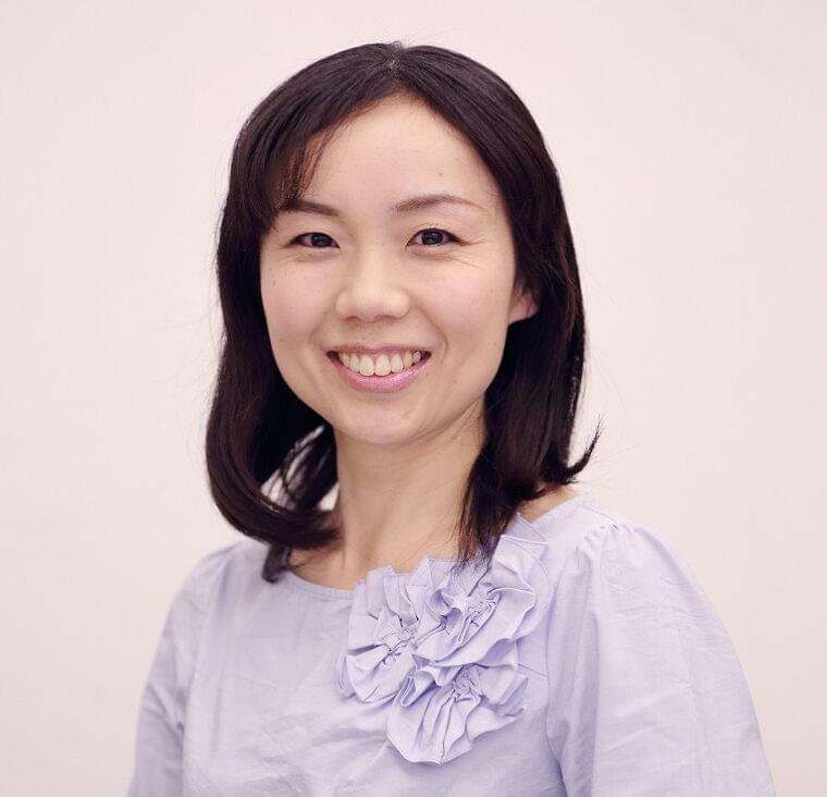 公認スポーツ栄養士として働く世代や女性のコンディショニングで活躍! 上木明子さん