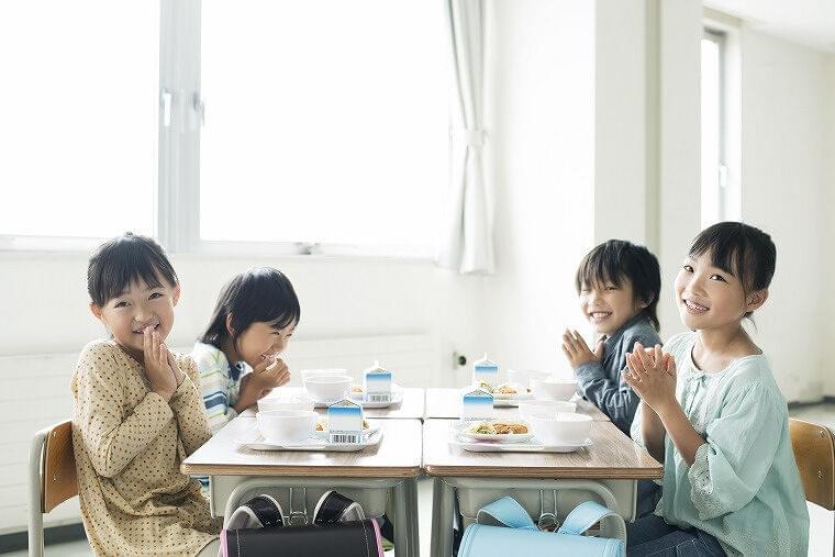 学校給食実施基準の一部改正について