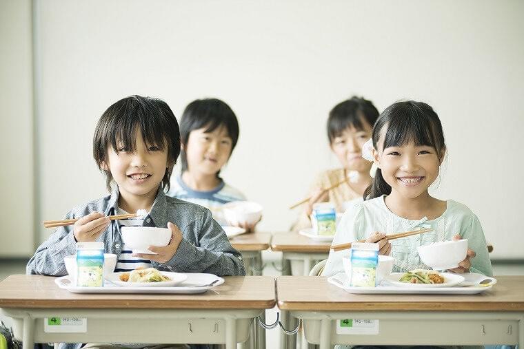今回の改正を受けて今後の学校給食に求められること