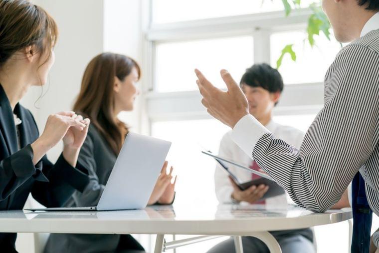 管理栄養士・本社勤務<<企画・営業サポート>>