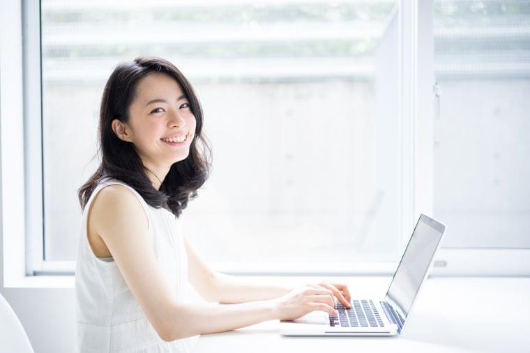 ☆パート勤務☆女性の健康を支援する企業での事務入力作業