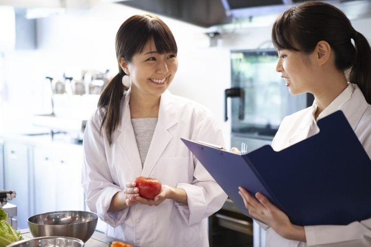 管理栄養士【店舗衛生監査・管理スタッフ/外食企業】