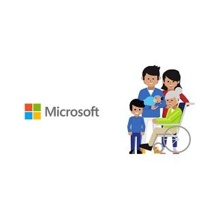 日本マイクロソフト、出産・育児・介護休業を「有給」で認める新制度導入   マイナビニュース