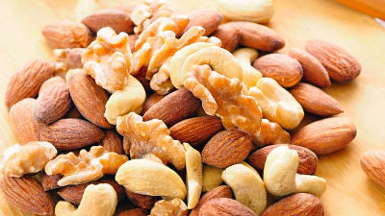 美容や健康に「ナッツ」はいかが?  種類や選び方をご紹介 | Mocosuku(もこすく)