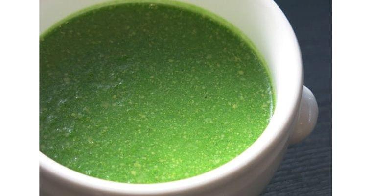 体スッキリ、緑色のおかゆ スリランカ流「医食同源」|グルメクラブ|NIKKEI STYLE