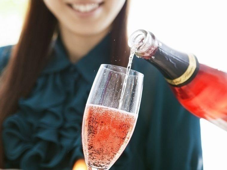 1日1杯の飲酒で乳がん発症リスクが上昇するが、運動でリスクが低下するかもしれない | KENKO JIMAN
