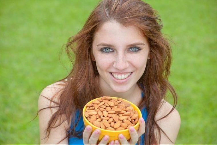 食物繊維のニュース - 美容に嬉しい栄養がたっぷり!女性をキレイに導く「アーモンド」の秘密って? - 最新ボディケアニュース一覧 - 楽天WOMAN