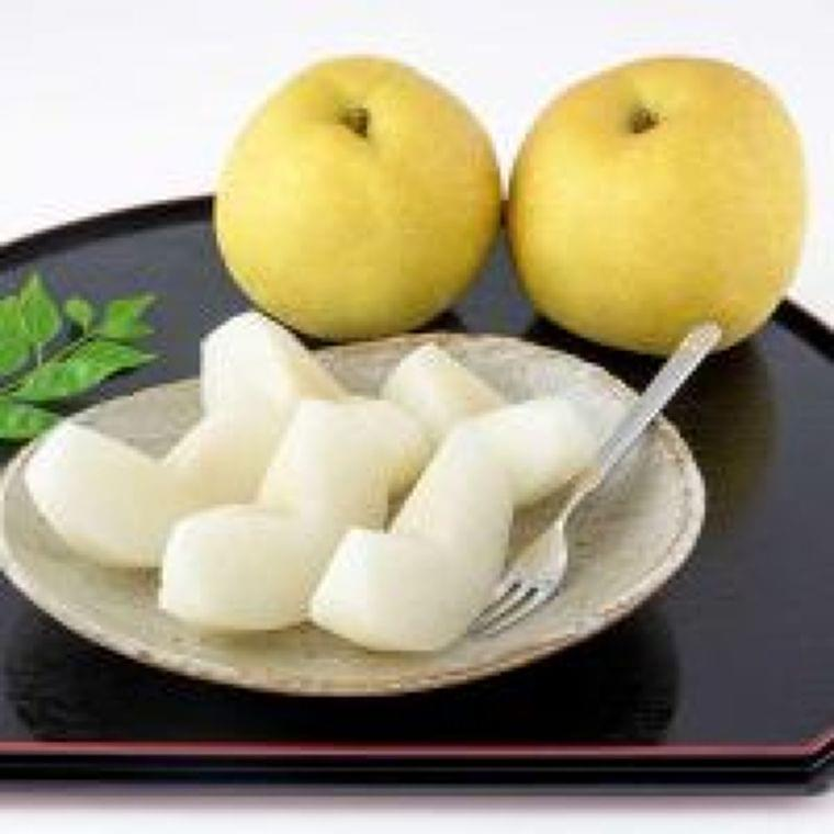 管理栄養士が指南。梨には美容と健康に嬉しい成分がたっぷり! - エキサイトニュース