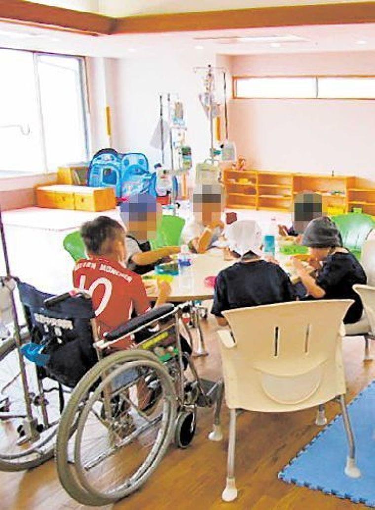 成長・発達につながる療養生活を 小児がんの子ども支える看護師 (山陽新聞デジタル) - Yahoo!ニュース