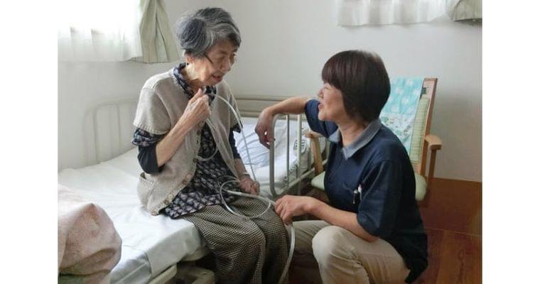 介護も医療も自宅で受ける 「看多機」都市部で注目|ヘルスUP|NIKKEI STYLE