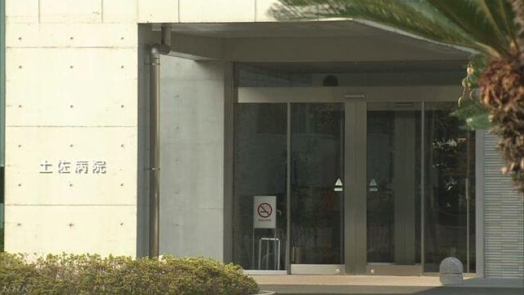 入院患者ら111人がノロウイルス食中毒か  高知 | NHKニュース