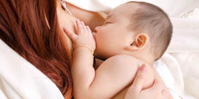 母乳はどうやって作られる?出始める時期・栄養成分などの疑問を解決 Doctors Me(ドクターズミー)