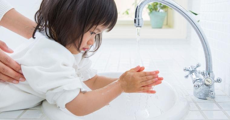 「手洗い」こそ感染症予防に最強!米CDC推奨の方法とは|男の健康|ダイヤモンド・オンライン