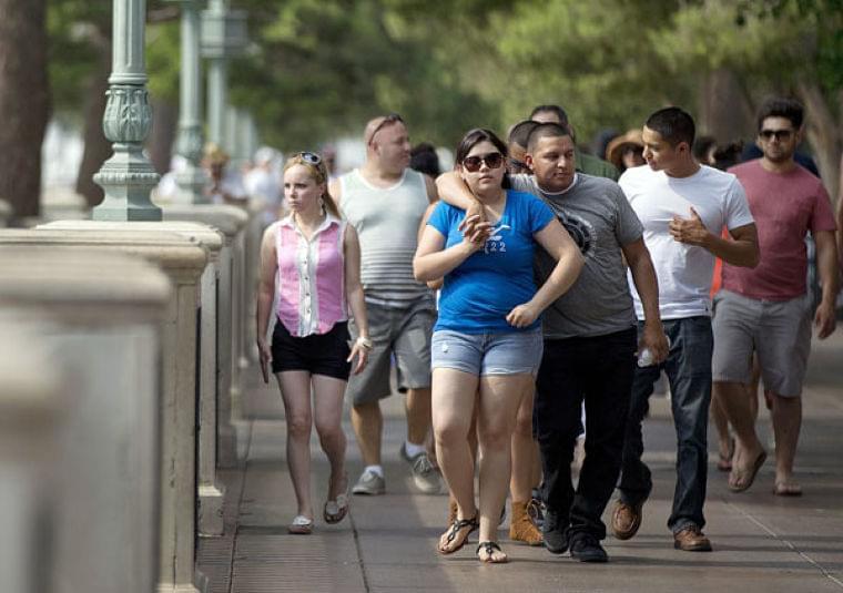 """7割が太りすぎで4割が肥満…アメリカ国民の""""肥大化""""深刻 (日刊ゲンダイDIGITAL) - Yahoo!ニュース"""