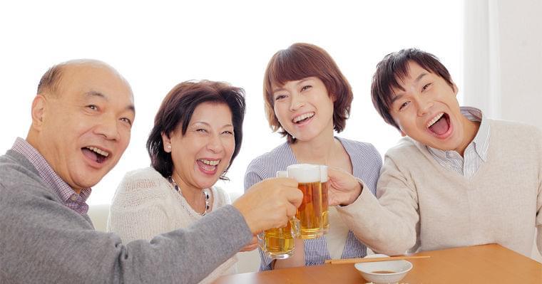 社会文化的伝統は肥満のもと 年末~春は危険だらけ|男の健康|ダイヤモンド・オンライン