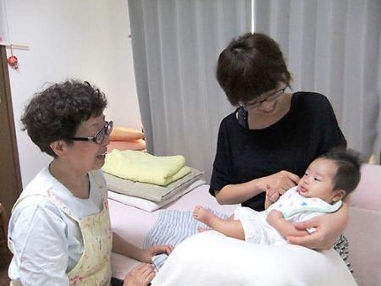 山形市、産後の母子支援を本格化 「心身ケア事業」利用3カ月で50人 - 山形新聞