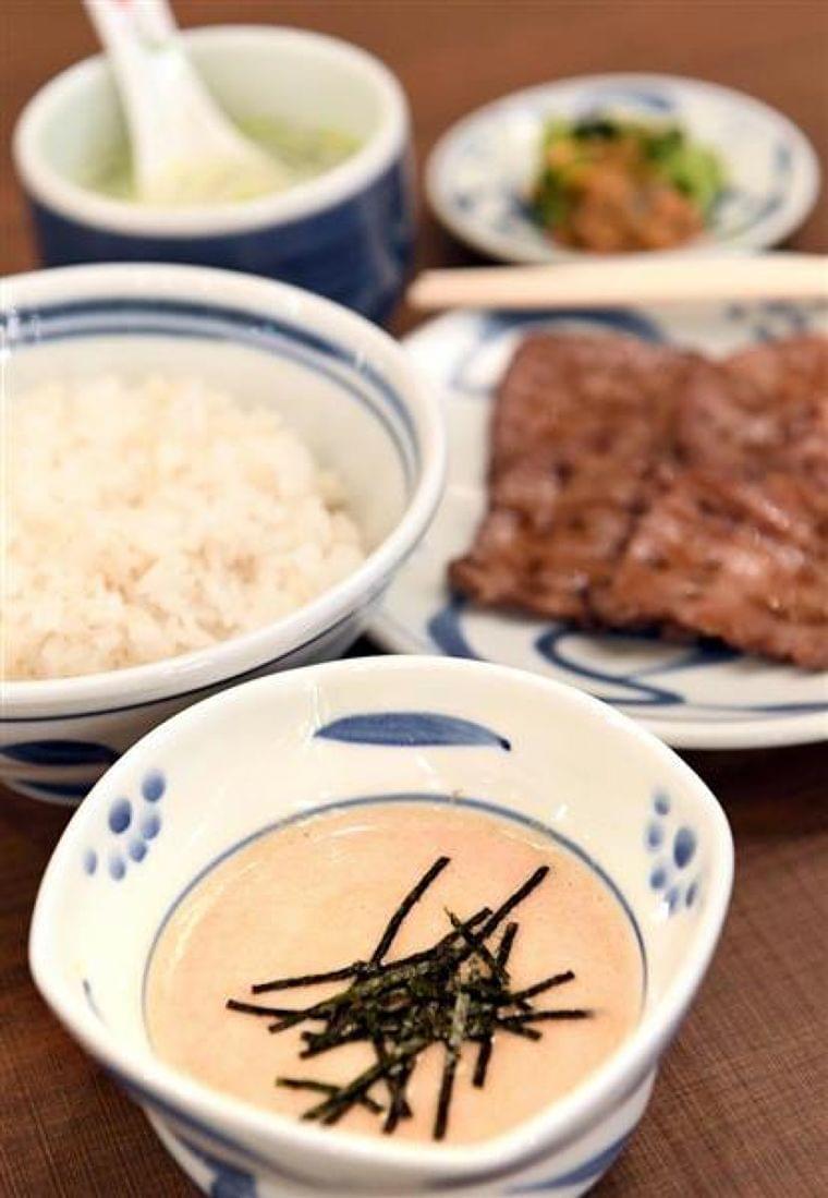 【フード 食・旬】ヤマトイモ 栄養豊富な庶民のごちそう 千葉県多古町を訪ねて(1/3ページ) - 産経ニュース
