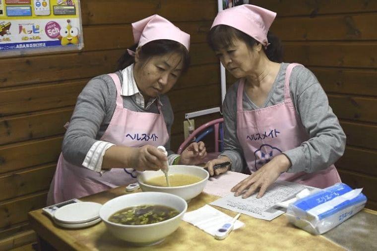 青森県内飲食店「麺類の塩分調べます」 食生活の改善を - デーリー東北