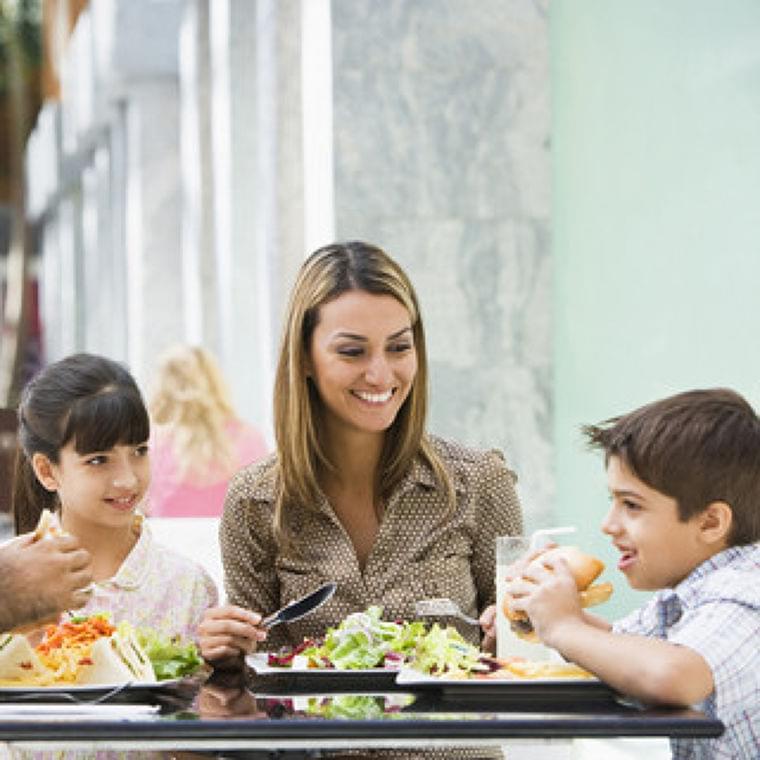 外食・中食、子どもの食事でどう使う? 栄養士が実践している活用方法 | マイナビニュース