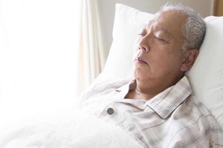 老衰死の割合高いと医療費低く。健康寿命長くなれば皆保険制度維持も可能?   THE PAGE(ザ・ページ)