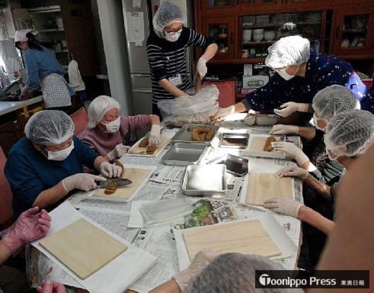 通所施設と子ども食堂融合、カフェ開設へ - 東奥日報社