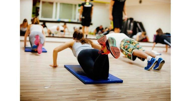 HIITの一種 タバタトレーニングで前がん細胞減少?|ヘルスUP|NIKKEI STYLE