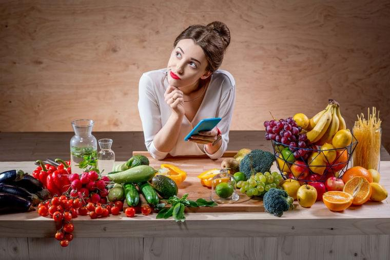 野菜の栄養&量 しっかり摂れている気がしない人にオススメ3つの食べ方 - Woman Wellness Online