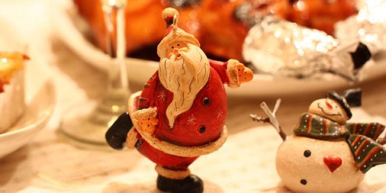 栄養士おすすめ!体に優しい低カロリークリスマスディナーレシピ Doctors Me(ドクターズミー)