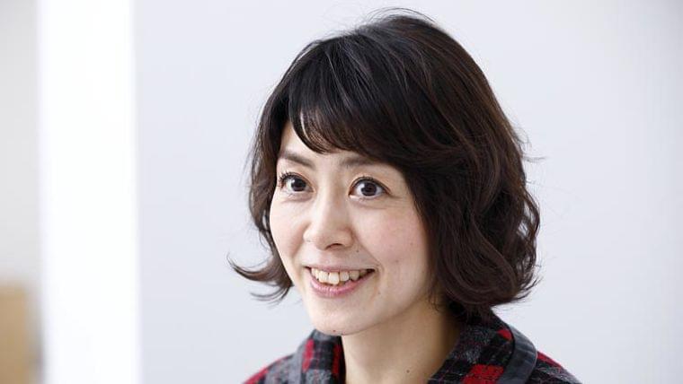 「あさイチ」の人気者、駒村多恵さんと介護の話:日経ビジネスオンライン