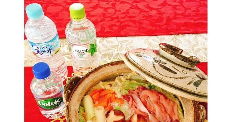 冬太り対策は「水」 正しい水の取り方・使い方|WOMAN SMART|NIKKEI STYLE