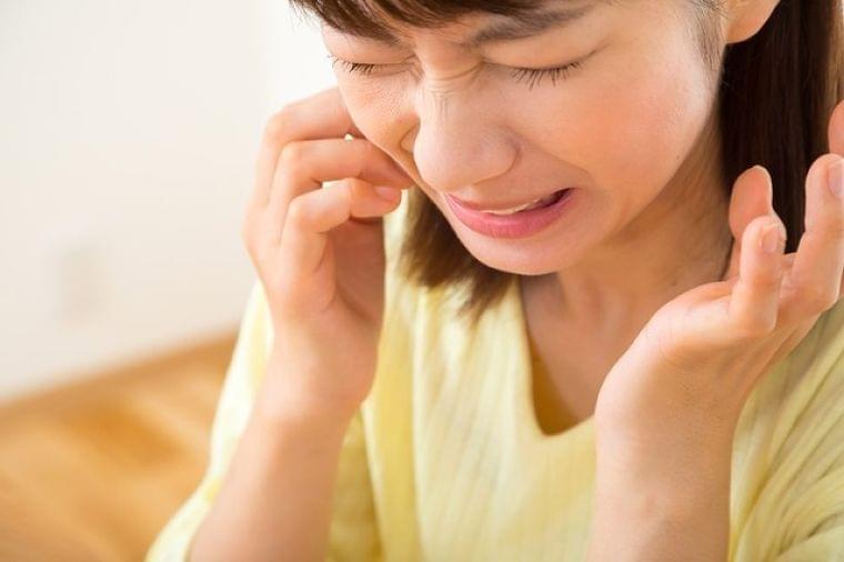 虫歯はないのに歯が痛いのは、ストレスが原因? | マイナビニュース