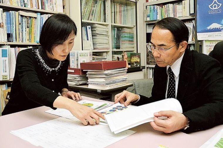 食の力研究、健康寿命延伸へ 静岡県立大教授と「ワタミ」研究所 静岡新聞アットエス