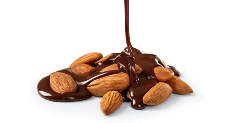 チョコとアーモンドの組み合わせ 便通と肌質改善!?|ヘルスUP|NIKKEI STYLE