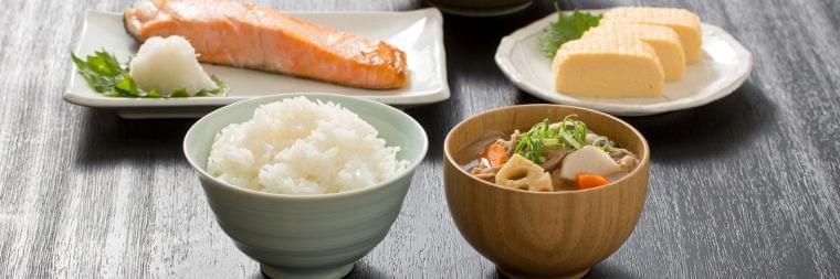 健康なはずの「朝から和食」が高血圧・早死の原因かもしれない(週刊現代)   現代ビジネス   講談社(1/4)
