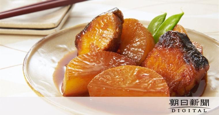 「さしすせそ」の代わり、ポン酢やケチャップで健康料理:朝日新聞デジタル