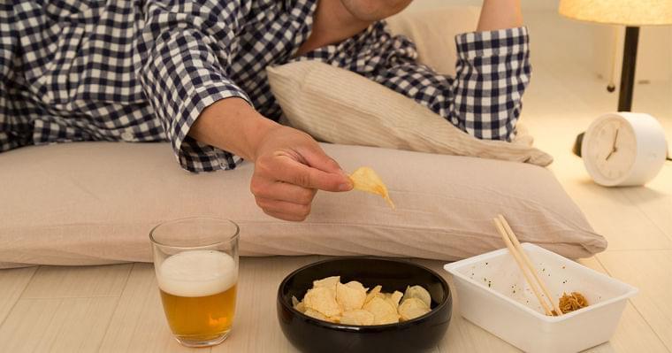 「ダイエット習慣化」で晩酌・間食・ラーメン・ドカ食いを絶って痩せる! 男の健康 ダイヤモンド・オンライン