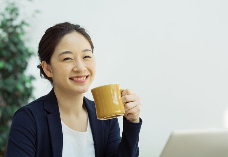 「目覚めのコーヒー、食後のお茶」に潜む危険とは?:日経ウーマンオンライン【働く女性のための「正しい食生活」】