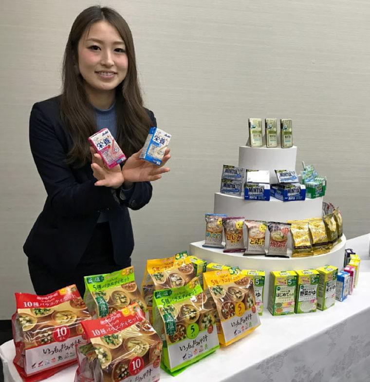 アサヒグループ食品、介護食を拡充 3年で110億円投資  :日本経済新聞